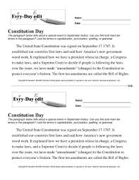 education world every day edits constitution day download