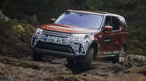 land rover discovery 4 off road land rover discovery review off road in a prototype top gear