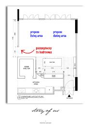 Hdb Flat Floor Plan by Kitchen Floor Plan Layouts Porentreospingosdechuva Galley Plans