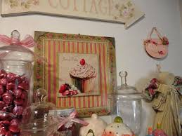 cupcake kitchen decor cookie jar marissa kay home ideas