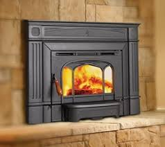 Insert For Wood Burning Fireplace by Wood Burning Fireplace Inserts Woodstove Insert Benefits