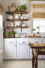 Kitchen Shelves Ideas Best 25 Open Shelving Ideas On Pinterest Interiors Open