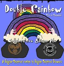 Internet Rainbow Meme - 5 beers inspired by internet memes phoenix new times