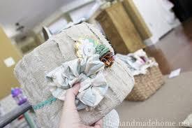 handmade nursery ideas a diy lampshade