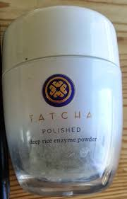 Tatcha Skin Care Reviews 2 Iced Americano Review Tatcha Deep Rice Enzyme Powder Cannot