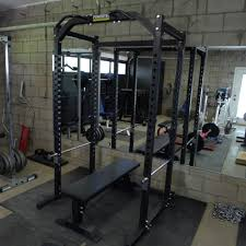 bathroom in garage new u0026 improved garage gym u2013 bret contreras