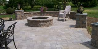 Paver Patio Nj Paver Patios In Lansdale Pa Simmens Landscaping