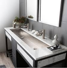 sinks bathroom sinks drop in ruehlen supply company north carolina