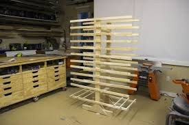 paint drying rack for cabinet doors cabinet door drying rack rogue engineer