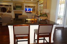 kitchen island instead of table greensboro interior design window treatments greensboro custom