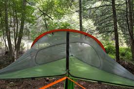 Large Hammock Tent Stay In The Mountains In A Tree Tent W Hammock Tents For Rent