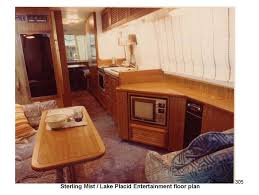 motor home interior gmc motorhome 26 1973 1978 with a one interior