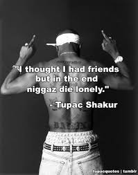 no one quotes tupac