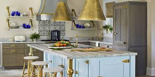 Designing A Kitchen Kitchen Wonderful Interior Designed Kitchens Inside Design Kitchen