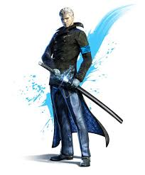 dmc vergil my inner geek pinterest video games and anime