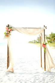 wedding arches ideas pictures decorated wedding arches and gold resort flower wedding arch
