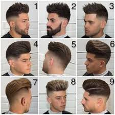 barber haircut styles barber hairstyles ideas styles ideas 2018 sperr us