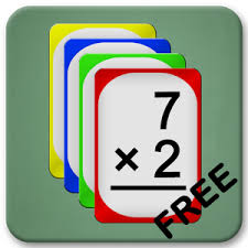 math flash cards free android apps on google play