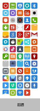 miui theme zip download flatest icons miui theme psd by ffra on deviantart