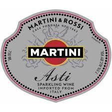 martini and rossi logo martini asti spumante wine com