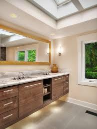modern floating vanity cabinets u2013 airy and elegant bathroom designs