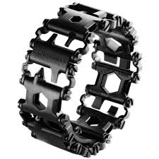 Unique Gadget by Leatherman Tread Review Multi Tool