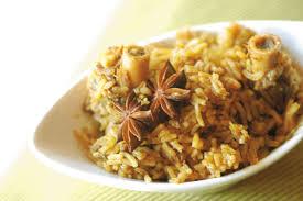Biryani Decoration Taste Of India Biryani Uppercrustindia