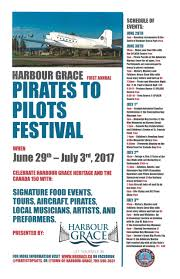 town of harbour grace town events