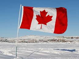 Canadian Flag History Facts Has The American Dream Moved To Canada