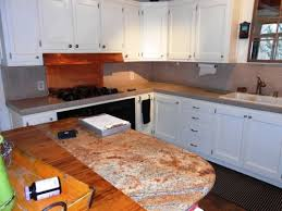 kitchen colors uba tuba granite with white cabinets my home