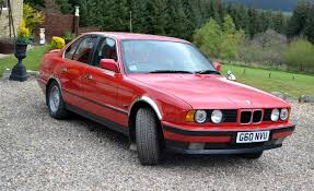 gallery of bmw 525i e34