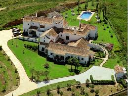 wedding venues san jose hacienda san jose wedding venues in sevilla spain