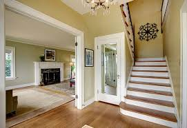 colonial style homes interior colonial house interiors home design plan