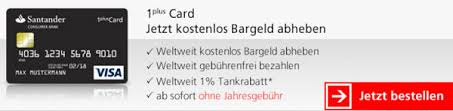Santander Business Debit Card Santander 1plus Credit Card Read Before Making The Online