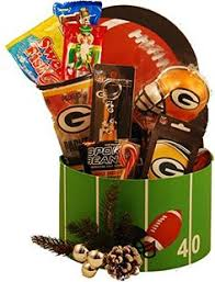Wisconsin Gift Baskets Love This Green Bay Packer Wisconsin Football Gift Basket On