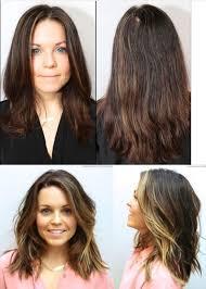 hair makeovers for women over 40 schitterende before after foto s van kappersbezoekjes i whip