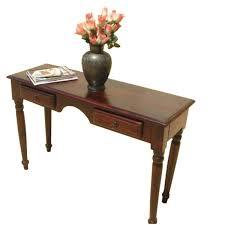 Sturdy Office Desk Wood Handmade Sturdy Table Writing Office Desk