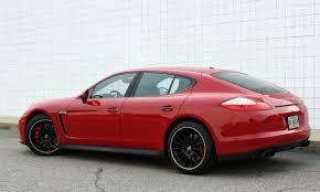 Porsche Panamera Gts - 2013 porsche panamera gts autoblog
