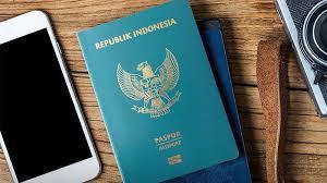 cara membuat paspor resmi cara membuat paspor mengurus perpanjangan paspor pikniek