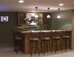 living room simple basement bar ideas home design collection
