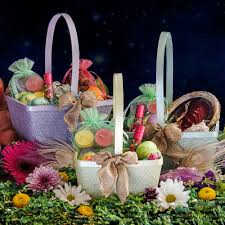 eater baskets easter baskets to celebrate with intuitively chosen magical tools