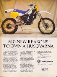 4t motocross gear husqvarna 510 1984 motos cross clasic 4t pinterest dirt