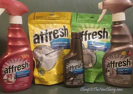 Affresh Cooktop Cleaner Affresh Offers Cleaning Products That Are Non Abrasive And Effective