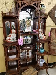 Antique Etagere Southtowns Rte 219 Antiques Featured Antiques