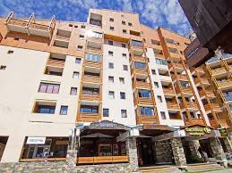 apartment arcelle xiv val thorens france booking com