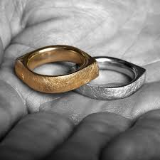 the best wedding band the wedding bands for same couples the jewellery editor