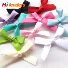 satin ribbon bows wpr00015 custom satin ribbon bows for decoration buy ribbon bow