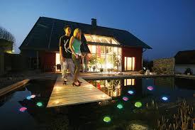 Underwater Landscape Lighting by Amazon Com Ansmann Aqualight Led Pool Light Shower U0026 Bath Spa