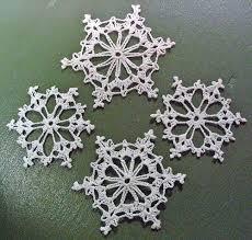 51 best snowflake crochet patterns images on crochet