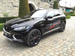 jaguar f pace black jaguar f pace s 2016 3 0 v6 td first edition awd review u0026 test in